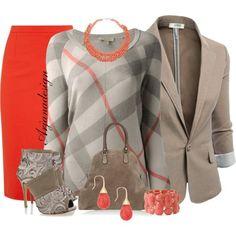 Модные сеты II