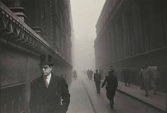 Robert Frank's London