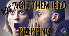 Get Your Family Interested in Prepping | Survivalist Prepper