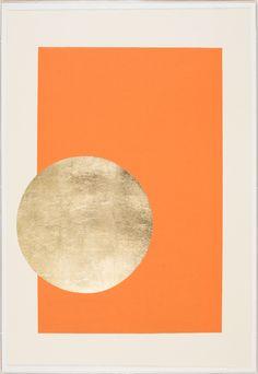 Sunset Orange | Natural Curiosities