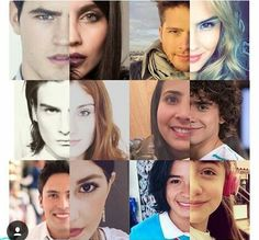 All of them are perfect match