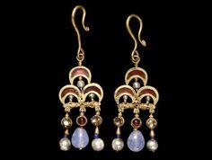 Resultado de imagen de Byzantine jewels