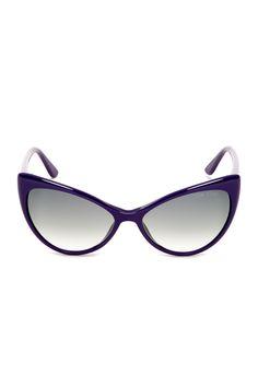 Tom Ford | Women's Anastasia Cat Eye Sunglasses | Nordstrom Rack