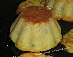 Ce soir au dîner !!!!!je vous propose c es petits #moelleux . Recette extraite du blog ** Chocolat à tous les étages ** avec mes modif Total de la recette 32SPPour 12 moelleux à 3SP la part Pour 2 moelleux 6SP les 2Pour 3 moelleux 9SP les 3 Petits moelleux... No Salt Recipes, Vegan Recipes, Vegan Junk Food, Vegan Baby, Vegan Sweets, Easy Dinner Recipes, Food Inspiration, Coco, Brunch