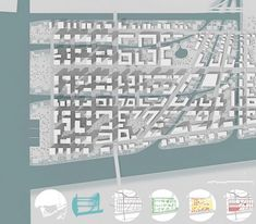 MUD Thesis by Ihab Daakour   The thesis examines links between urbanism and water, specifically, the effects of floods, by encouraging the integration of water into design and integrating  new typologies into the design of a new development proposal for the Lower Don Lands area.