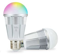 Blown away by these 3 new smart bulbs that will save everyone a ton of money and energy.