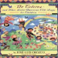 "Bursting with color and spirit, this collection of Latin-American songs is a tribute to Latino culture. From traditional tunes to rhymes and hand games, ""De Colores"" has songs for all occasions and moods. Each is accompanied by a simple musical arrangement, with lyrics in both English and Spanish."
