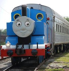 Ticket Sale for Day Out With Thomas Baltimore, MD #Kids #Events