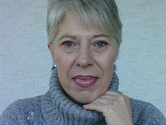 Mein Profilbild von http://www.andrea-kleinert.de