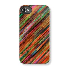 Crayons iPhone 4/4S Case Spicy, now featured on Fab.