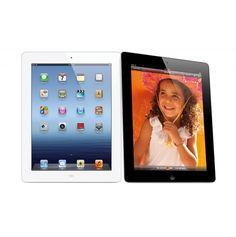 """Apple iPad 4ª geração 9.7"""" Retina Wi-Fi 16GB - Tecnologia - Tablets - Tablets - Presentes.pt"""