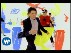 """Information Society - """"Whats On Your Mind"""" (Version A) [Official Music V..."""