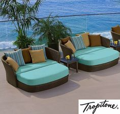 Patio Furniture Picture Of Tropitone Outdoor About Readers Choice