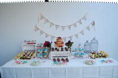 Sweet table N° 15