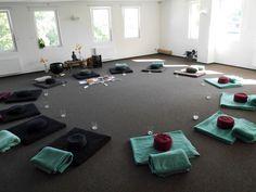 Yoga Retreat in Berlin - 15 Alternative Things To Do in Berlin