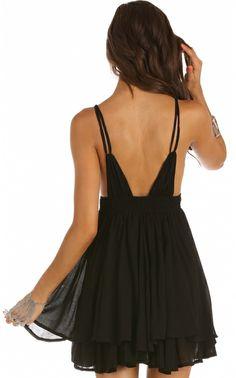 Love Me More Dress - Black. Love Me More 40fe35357598