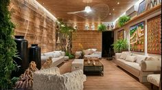 Sala calorosa