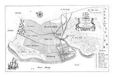 Conjectural map of Liverpool in the century Liverpool History, Liverpool Home, History Projects, Old Maps, Local History, School Architecture, Everton, 14th Century, Coat Of Arms
