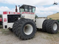165 Best Big Buds images in 2019 | Tractors, Big tractors