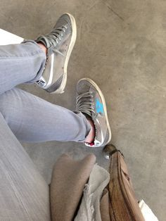 Golden Goose Sneakers feat on @diani living