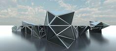 Vray Rhino Render.. Rhino Render, Opera House, Concept, Opera