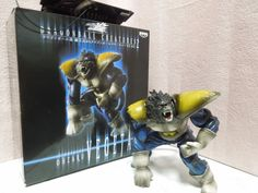 Dragon Ball Creatures 2 OHZARU Vegeta DX Figure Banpresto Dark Color Ver.