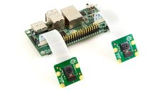 Share this:Over the years we have featured a huge array of projects featuring the Raspberry Pi, but among them there is something that has been missing in all but a few examples. The Raspberry P Compu Stereo Camera, Raspberry Pi Projects, Arduino, Usb Flash Drive, Computers, Robotics, Bb, Workshop, Technology