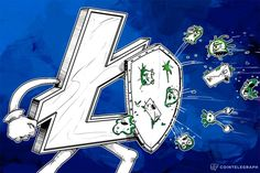 'Litecoin Shows Ther
