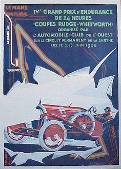 1926 Le Mans