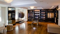 Inside Cesare Attolini's tailored men's clothing Manhattan store