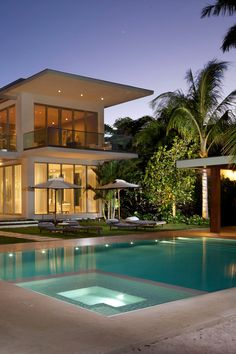 envibe:  • Mimo House • Designed by Kobi Karp Architecture Post III by ENVIBE.CO