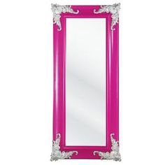 Could get a cheap mirror, paint and glue on decorative corners
