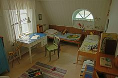 Astrid Lindgrens World