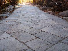 paver walkway 3 Custom