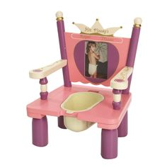 For your little majesty!