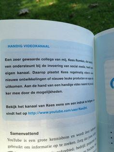 Kees Romkes @KeesRomkes    #simpel. Daar sta ik dus ook in! Thx @jwalphenaar! We gaan t fijn lezen :-) http://moby.to/nuuwyr