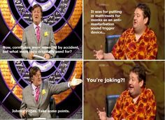 stephen fry, I love you.