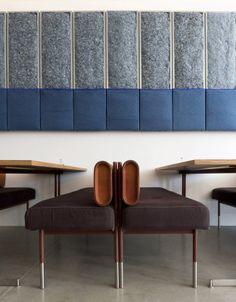 Torufaku (Vancouver,Canada) #interior #architecture #design #furniture #torufaku #canada