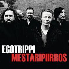 Found Mestaripiirros by Egotrippi