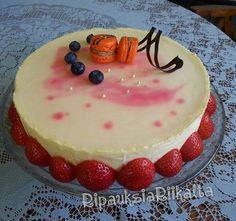 #leivojakoristele #juhannuskakkuhaaste Kiitos @riikka.joh