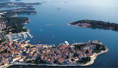 Porec Istrie - Kroatië