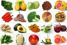 Кои храни прочистват черния дроб? - https://www.diana.bg/koi-hrani-prochistvat-cherniya-drob/