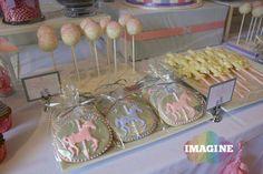 Carousel Birthday Party Ideas   Photo 6 of 13