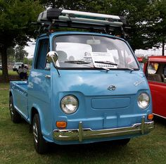 subaru 360 van for sale craigslist - Google Search | sweet ...
