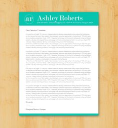 Resume & Cover Letter Writing and Design Package…