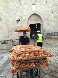 باب العامود - القدس