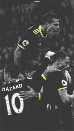 Chelsea ⚽