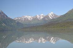 Picture Perfect Alaska