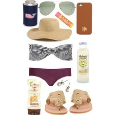 """""""Mexico"""" by norabrasher on Polyvore"""