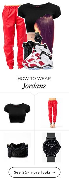 """up down -t pain"" by pretty-ambi on Polyvore featuring Mura and The Horse"